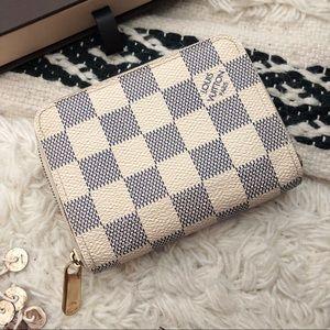 Louis Vuitton Zippy Coin Wallet